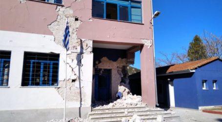 Κλειστές αύριο οι εκπαιδευτικές δομές σε Λάρισα, Τρίκαλα και Καρδίτσα