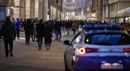 H Ιταλία ανακοίνωσε 20.884 κρούσματα και 347 θανάτους σε 24 ώρες
