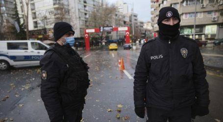 Πάνω από 11.500 κρούσματα σε 24 ώρες κατέγραψε η Τουρκία