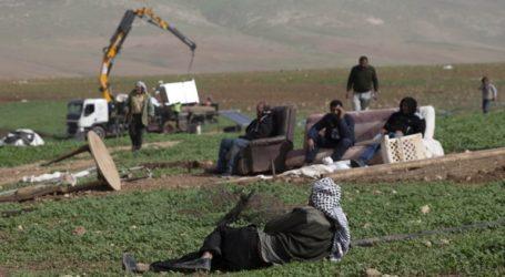 Οι Παλαιστίνιοι χαιρετίζουν την απόφαση του Διεθνούς Ποινικού Δικαστηρίου
