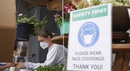 Η επικεφαλής των CDC καλεί τους Αμερικανούς να συνεχίσουν να τηρούν τα μέτρα