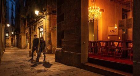 Απαγόρευση νυχτερινής κυκλοφορίας στη Σλοβακία