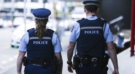 Η αστυνομία προχώρησε σε δύο συλλήψεις εξαιτίας απειλών κατά των τεμενών της Κράιστσερτς