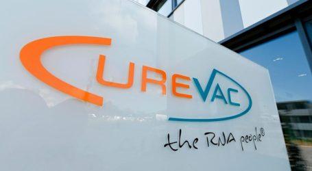 Η Novartis θα βοηθήσει τη CureVac στην παραγωγή του εμβολίου της κατά της Covid-19