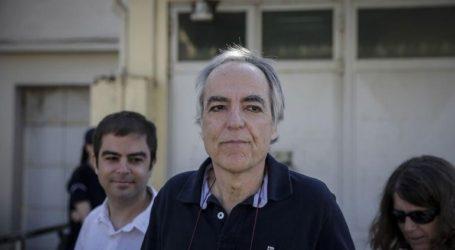 Απορρίφθηκε το αίτημα Κουφοντίνα για αναβολή έκτισης της ποινής του