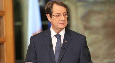 Τηλεδιάσκεψη με την Μέρκελ είχε ο Πρόεδρος της Κυπριακής Δημοκρατίας, Ν. Αναστασιάδης