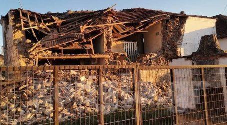 Γεράσιμος Παπαδόπουλος: Σπάνιο φαινόμενο στη Θεσσαλία
