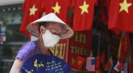 Η εκστρατεία εμβολιασμού στο Βιετνάμ ξεκινά τη Δευτέρα