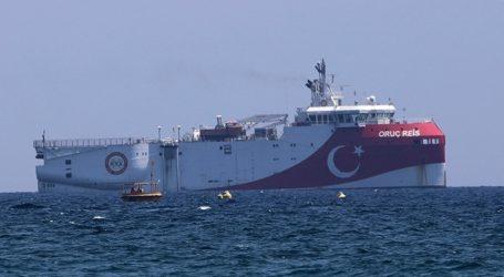 «Είμαστε στο πλευρό της Ελλάδας, όταν η Τουρκία απειλεί την ακεραιότητά της»