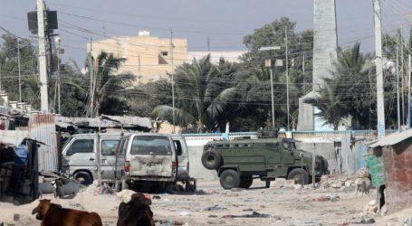 20 νεκροί από έκρηξη παγιδευμένου αυτοκινήτου έξω από εστιατόριο