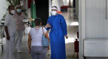 Παραιτήθηκε ο υπουργός Υγείας της Παραγουάης