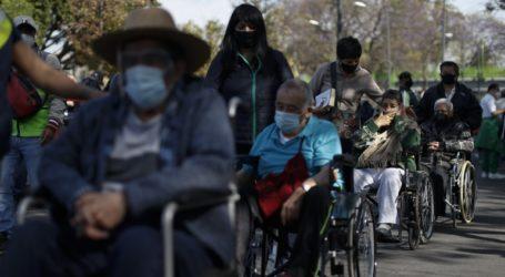 Ξεπέρασαν τους 189.000 οι νεκροί στο Μεξικό