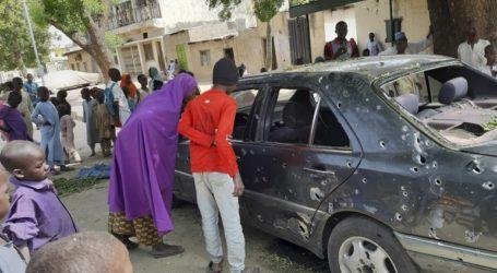 Πολύνεκρη επίθεση ενόπλων στη Νιγηρία