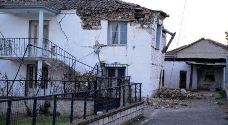 Εντατικοί έλεγχοι κτηρίων στις πληγείσες περιοχές