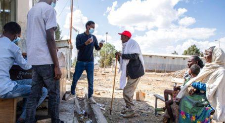 Αυξάνονται καθημερινά τα κρούσματα στην Αιθιοπία