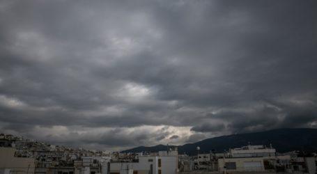 Πρόσκαιρες βροχές σε αρκετές περιοχές την Κυριακή, και στην Αττική