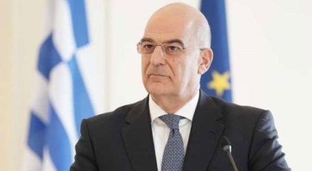 Βασικός πυλώνας της ελληνικής εξωτερικής πολιτικής η προσήλωση στο Διεθνές Δίκαιο