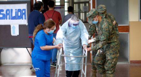 Ξεπέρασαν τους 21.000 οι θάνατοι εξαιτίας της COVID-19 στη Χιλή