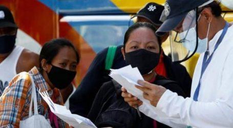 Η Moderna ανακοινώνει ότι έκλεισε συμφωνία με τη Μανίλα για την προμήθεια εμβολίων κατά του Covid-19