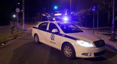 Αλλεπάλληλες επιθέσεις από τα μεσάνυχτα έως τα ξημερώματα σε διάφορα σημεία της Αττικής