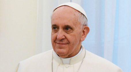 Ο Πάπας συναντά τον πατέρα του μικρού 'Αλαν Κούρντι, συμβόλου της προσφυγικής κρίσης