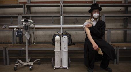 Αυξήθηκε στο Ισραήλ ο δείκτης αναπαραγωγής του Covid-19