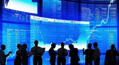 Πτώση καταγράφουν οι μετοχές στις διεθνείς χρηματιστηριακές αγορές, αυξάνεται η τιμή του πετρελαίου