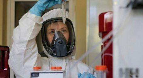 Η Ρωσία ανακοίνωσε 10.253 νέα κρούσματα κορωνοϊού και 379 θανάτους