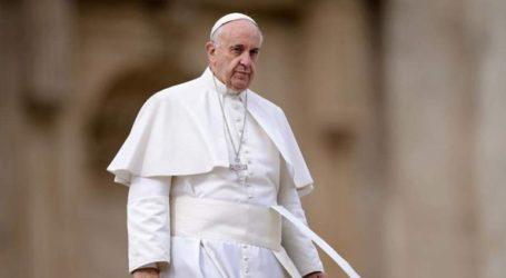 Ο πάπας Φραγκίσκος εκμυστηρεύτηκε ότι το ταξίδι του στο Ιράκ τον κούρασε περισσότερο από άλλα