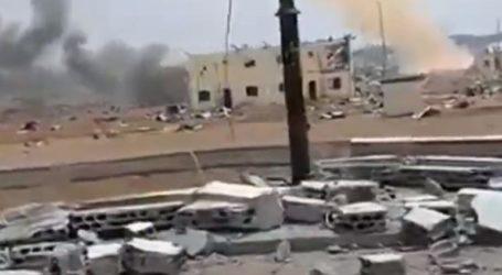 Τουλάχιστον 98 νεκροί και 615 τραυματίες από τις εκρήξεις σε στρατόπεδο