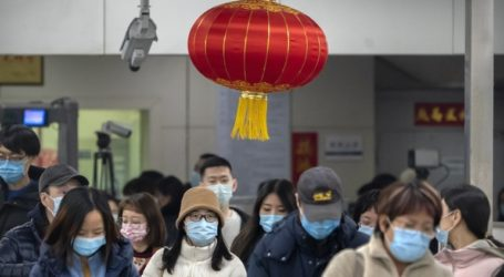 Οκτώ νέα κρούσματα κορωνοϊού στην Κίνα