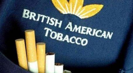 Επενδύσεις 30 εκατ. ευρώ και 200 νέες θέσεις εργασίας στην Ελλάδα ανακοίνωσε η British American Tobacco