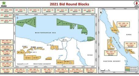 Ο νέος χάρτης μετά τη συμφωνία Ελλάδας-Αιγύπτου για το οικόπεδο ανατολικά του 28ου μεσημβρινού