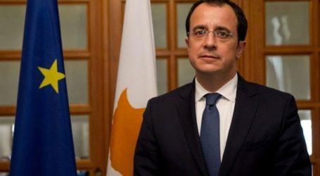 Ο ρόλος της ΕΕ στις διαπραγματεύσεις για το Κυπριακό είναι κρίσιμης σημασίας