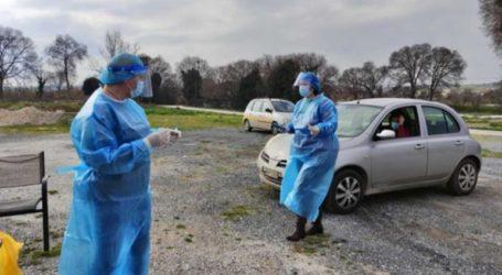 Σε 9.423 rapid test στη χώρα βρέθηκαν 208 κρούσματα Covid-19
