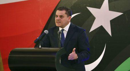 Η μεταβατική κυβέρνηση έλαβε ψήφο εμπιστοσύνης από το Κοινοβούλιο