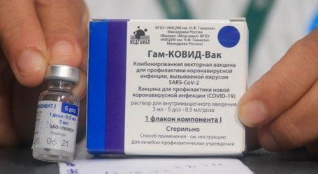 «Το Sputnik-V είναι καλό» δηλώνει ο επικεφαλής της Επιτροπής Εμβολιασμών