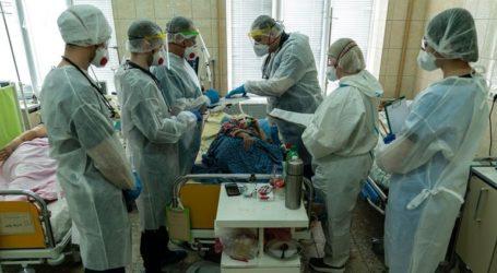 Πάνω από 30.000 κρούσματα Covid-19 στη Γαλλία σε ένα 24ωρο