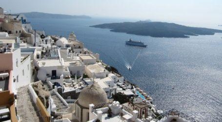 Στην κορυφή της ζήτησης τα ελληνικά νησιά