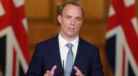 Η Βρετανία εξετάζει το ενδεχόμενο επιβολής πρόσθετων κυρώσεων στη Μιανμάρ