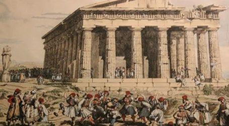 Έλληνες επιστήμονες γιατροί, πρακτικοί και τσαρλατάνοι στα χρόνια της Επανάστασης του ΄21