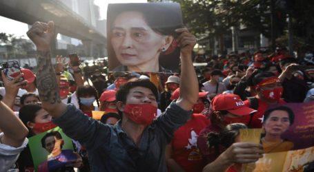 Πέντε διαδηλωτές νεκροί στη Μιανμάρ