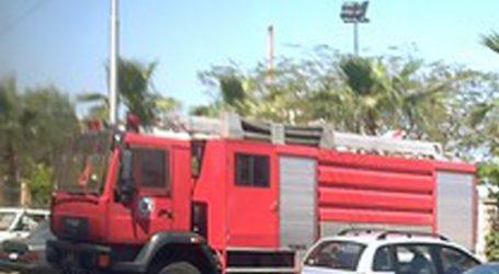 Τουλάχιστον 20 νεκροί από πυρκαγιά σε κλωστοϋφαντουργικό εργοστάσιο