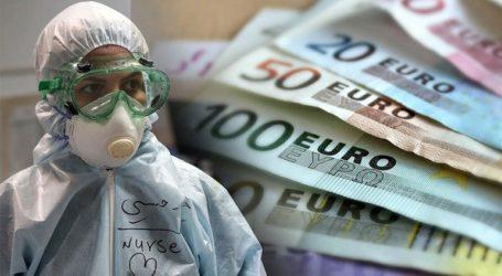 Η πανδημία εξαφάνισε περίπου 6 εκατ. θέσεις εργασίας στην ΕΕ