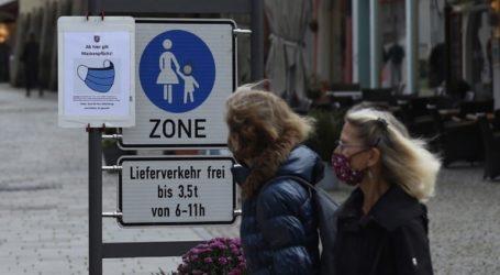 252 θάνατοι σε 24 ώρες στη Γερμανία