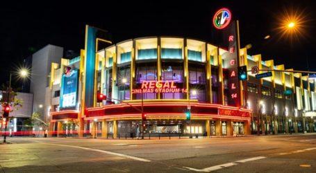 Οι κινηματογράφοι του Λος Άντζελες ενδέχεται να λειτουργήσουν την επόμενη εβδομάδα