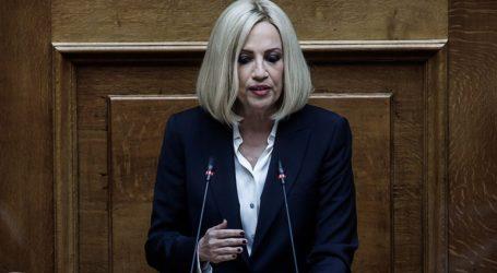 Χέρι χέρι Μητσοτάκης-Τσίπρας στην επιχείρηση διχασμού της ελληνικής κοινωνίας