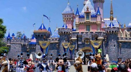 Δεν θα ανοίξει η Disneyland στο Παρίσι στις 2 Απριλίου λόγω της πανδημίας της Covid-19