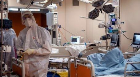 Για πρώτη φορά από τον Νοέμβριο οι νοσηλευόμενοι στις ΜΕΘ ξεπερνούν τους 4.000