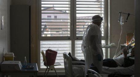 Η Ιταλία ανακοίνωσε 26.824 κρούσματα Covid-19 και 380 θανάτους σε 24 ώρες